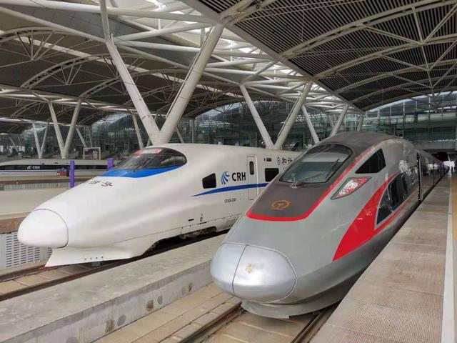 春运收官 广铁40天运客4065万 货运增幅创新高