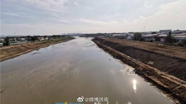 河道清淤2400万方 加固堤防113公里 济南市157项重点水利工程全部完工