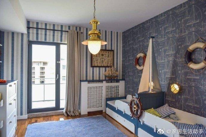 ✨精致北欧风格,非常精致又不失个性的家居装修设计!