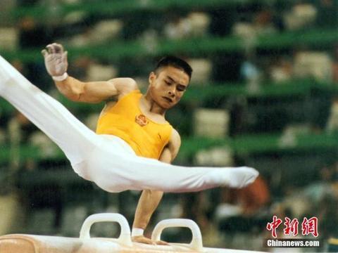 一次失误毁了一代体操人?李小双的遗憾与中国体操梦