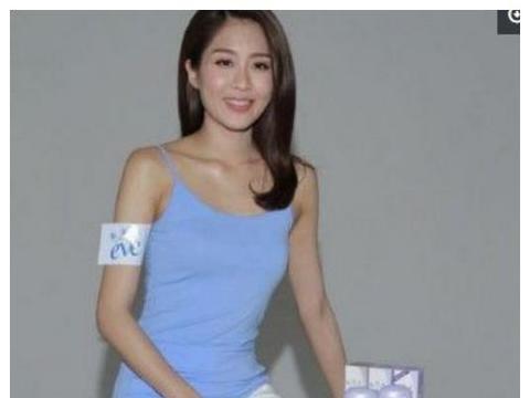 陈炜接替陈敏之做女主?TVB索腿女神透露《飞虎3》换角原因
