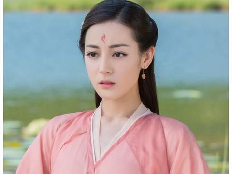 邱淑贞的小昭,迪丽热巴白凤九,江祖平的幽若,统统不如她美