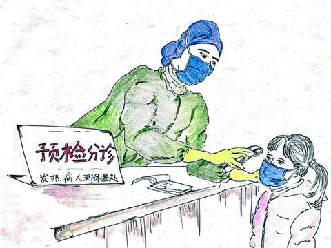 秋冬季节新冠肺炎疫情个人防护措施指引:重点场所这样做最安全!