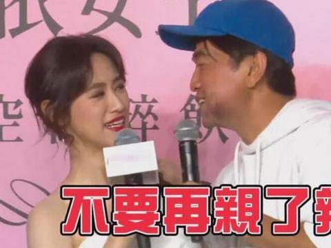 吴宗宪与女儿台上尺度大,引热议!