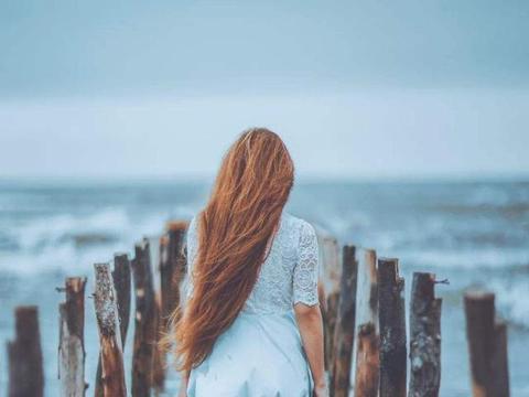 失恋后,不要压抑自己的负面情绪