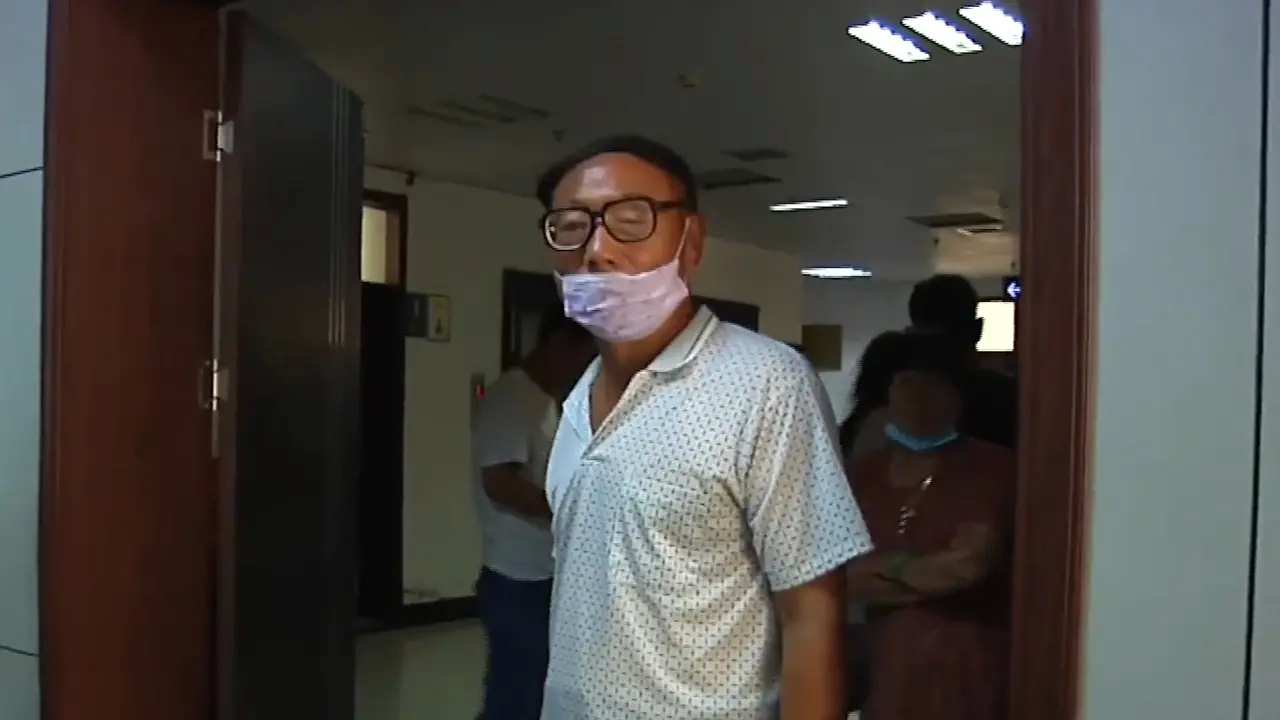 8日,河南省沁阳市中医院作出情况说明