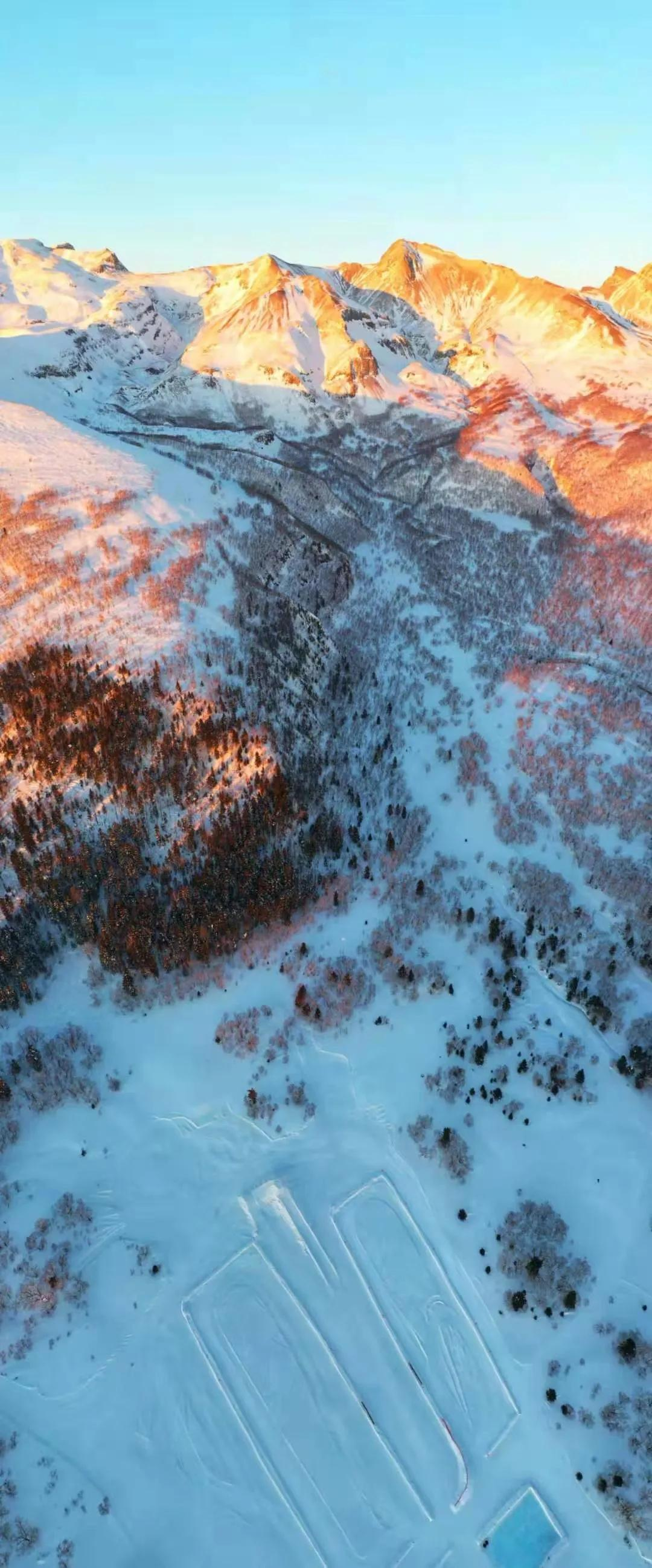 摄影名家 | 赵春江: 再论长白山是吉林省旅游的旗舰
