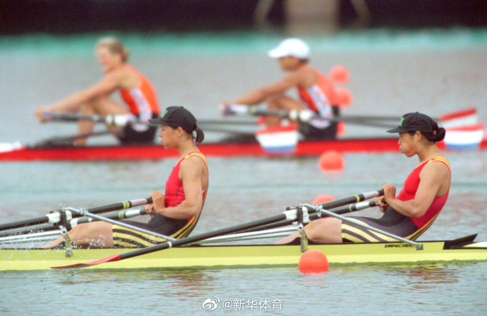 徐莉佳传媒之声丨对话国家队教练 中国赛艇传奇张秀云