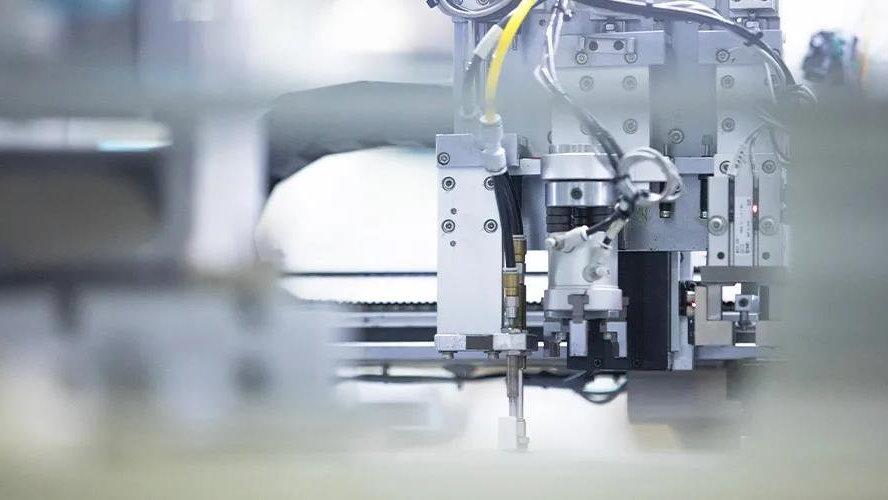 """造机器人的方洪波,""""不务正业""""的美的"""