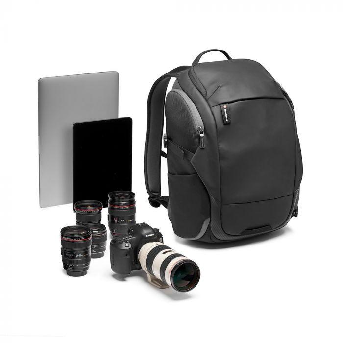 Advanced²休旅款双肩摄影包(适用无反/单反相机/稳定器)为摄影器材和