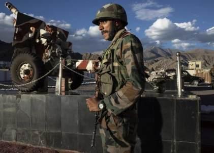 美国国家情报委员会发布报告,警告中印可能武力解决边境问题