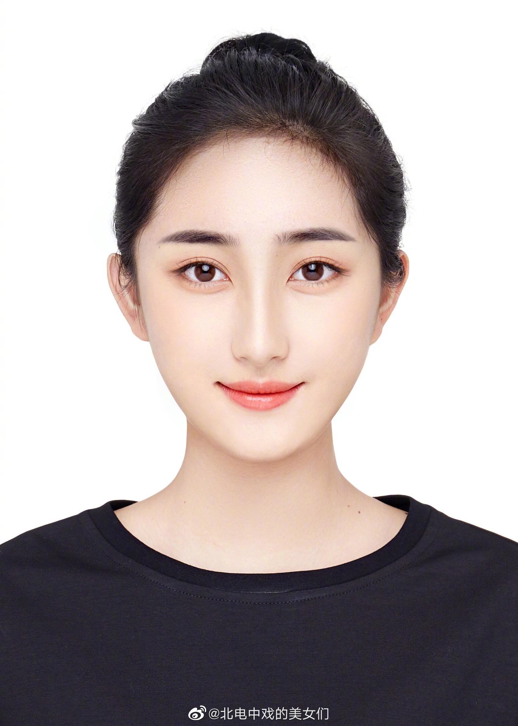 2020表演艺考生 来自浙江宁波