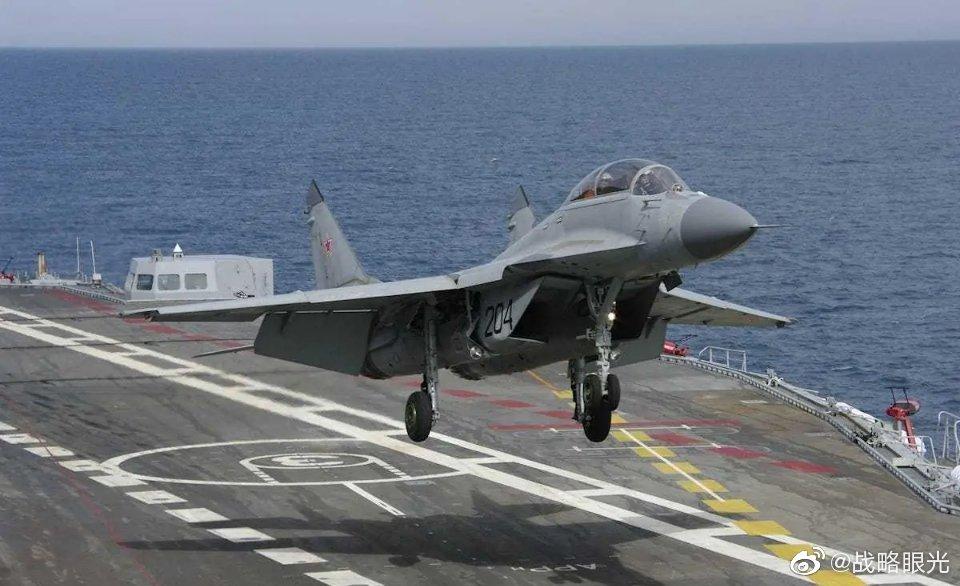 6万吨核航母宣告下马,拱手让出印度洋制海权,印媒