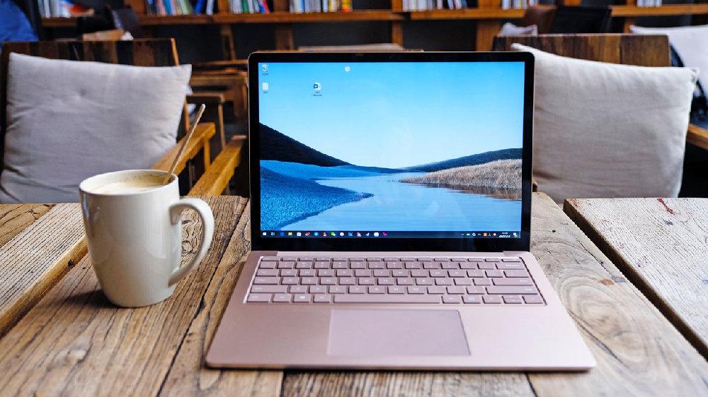 体验   为什么说Surface Laptop 3是万元超极本的典范?
