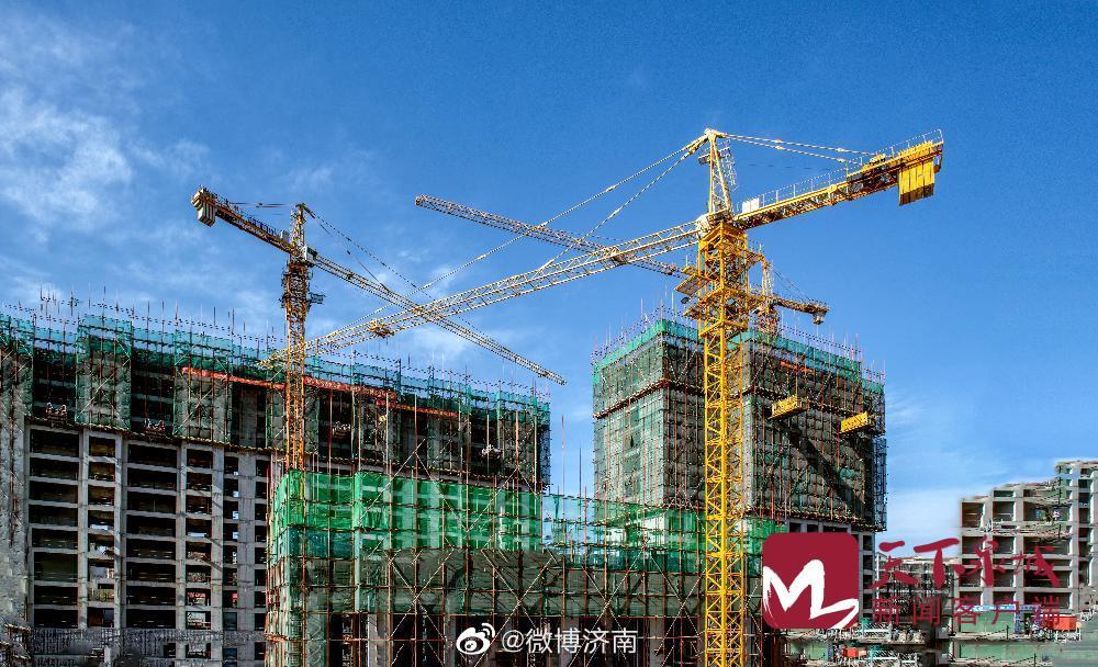拓展城市发展空间 天桥区将实施黄河南72平方公里城市更新
