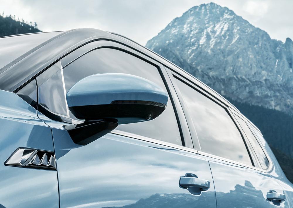 想买SUV先别急,五菱新车即将上市,造型高端上档次,或10万起步