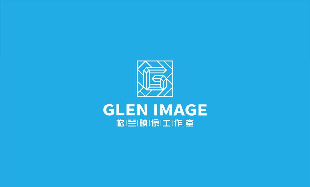 格兰映像 品牌logo设计及vi提案设计
