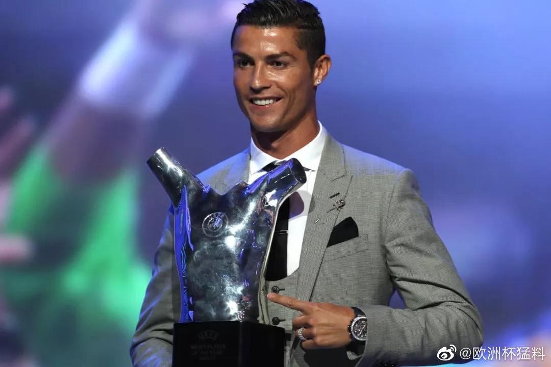 金球奖,欧洲足球先生,世界足球先生,欧足联最佳球员有什么区别