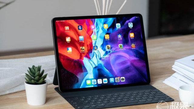 更强大的iPad Pro,更强大的激光雷达扫描仪,让AR变得更炫酷!
