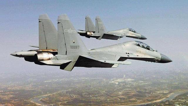 歼16和歼20发动机全面升级,太行时代来临,外贸战机好时代将至
