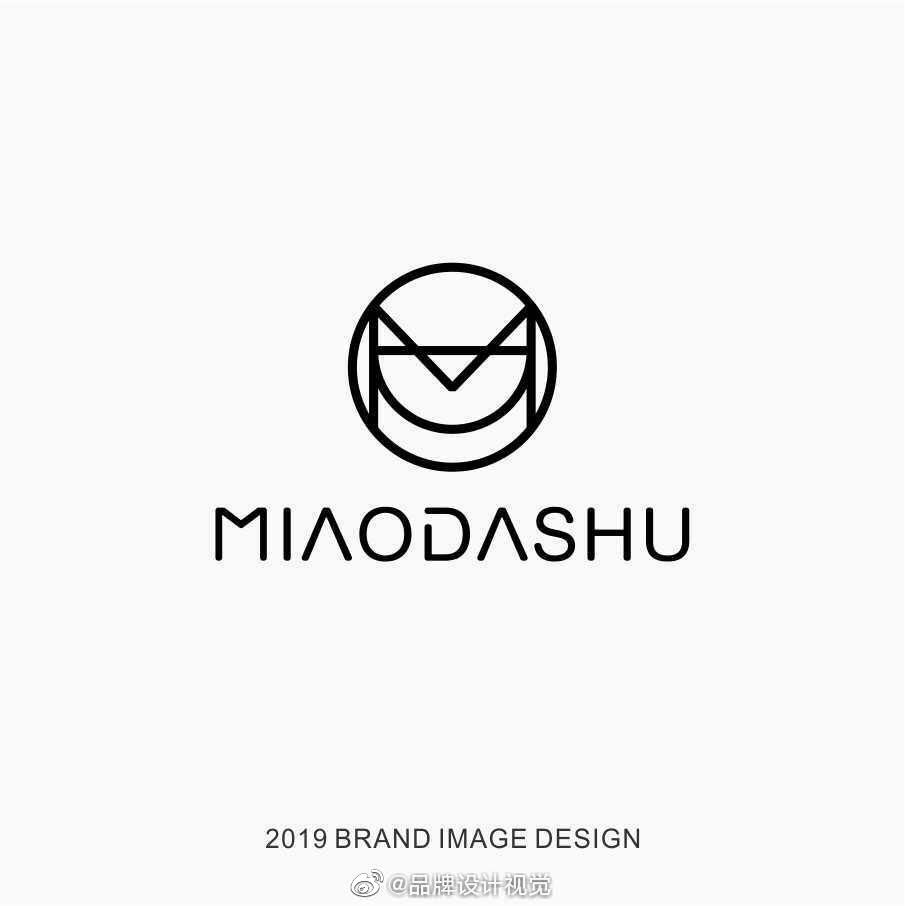 服装,教育,奶茶,餐饮等各行业logo设计作品合集。