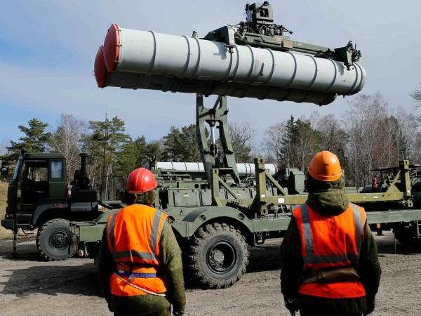 土军又要反水?交出S-400导弹供美研究?俄核心利器或遭美破解