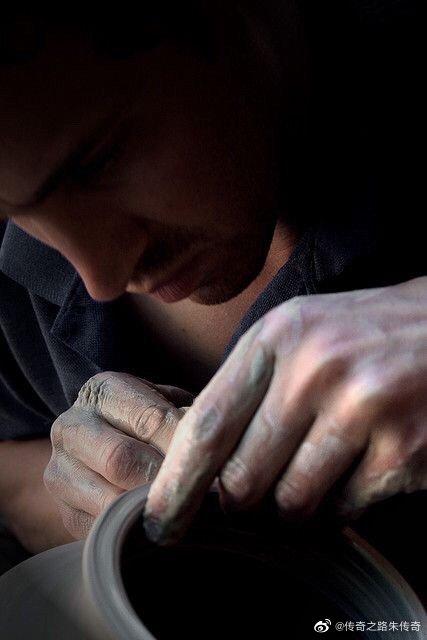 陶艺之美 感受泥土的生命