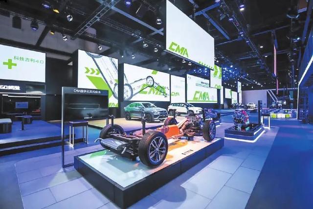 模块化是电动汽车发展的必由之路吗?| 中国汽车报