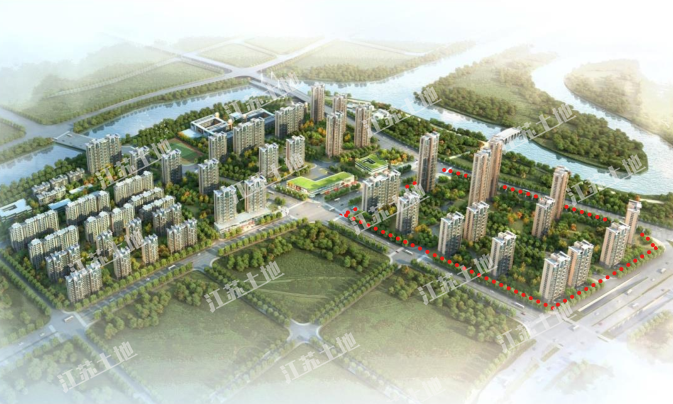 南京首批52幅宅地集中挂牌!5月20日集中开拍!