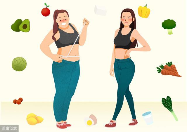 减肥有没有捷径?科学的饮食搭配,减肥事半功倍,减脂食谱第4天