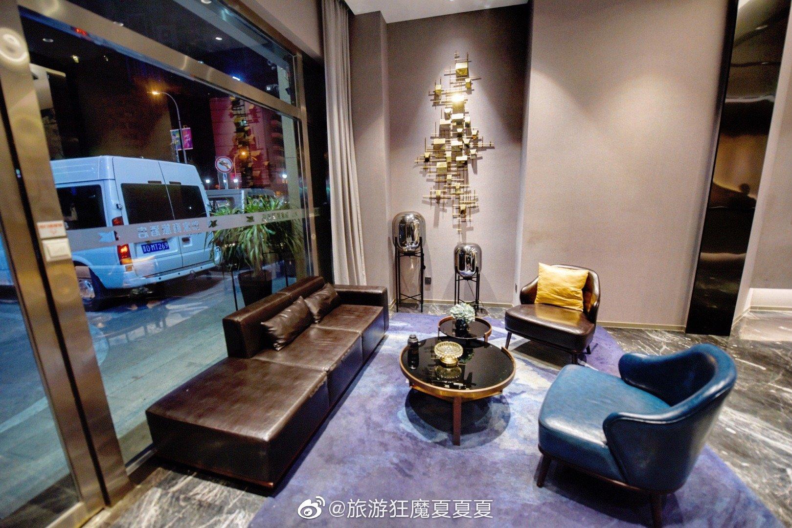 重庆·如家商旅酒店洪崖洞步行街店
