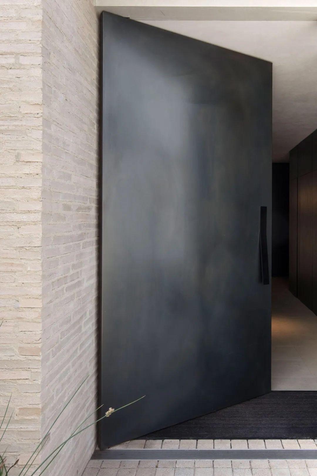 墨尔本 马修拉路97号现代简约样板间设计 汕头室内设计/揭阳普宁潮