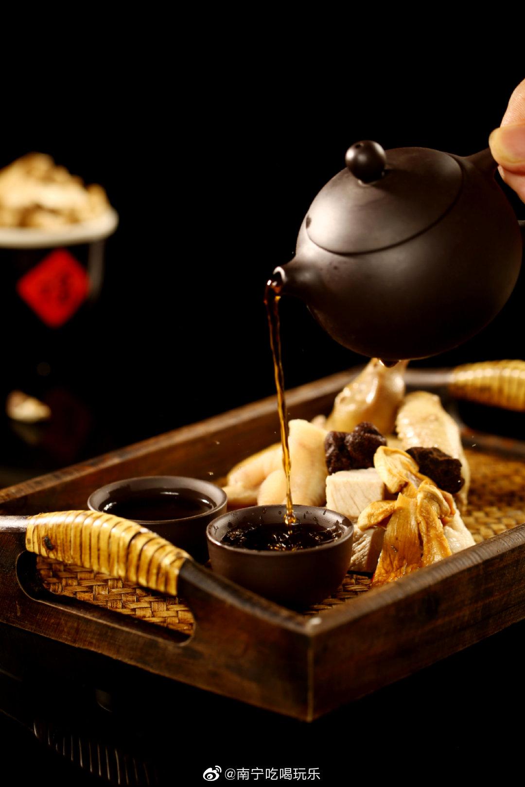 """区内首家""""巴马肴""""巴马长寿文化餐厅 盛大开业"""