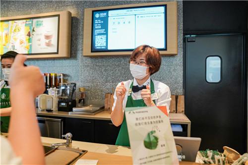 """咖啡馆、商场等加入无障碍环境建设""""朋友圈""""""""100个手语微课堂""""正式亮相"""
