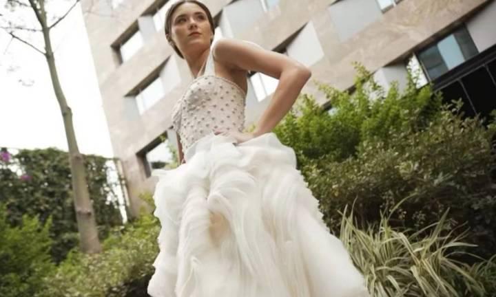 秘鲁时尚秀,领略拉美风情   SS21 CFW preview