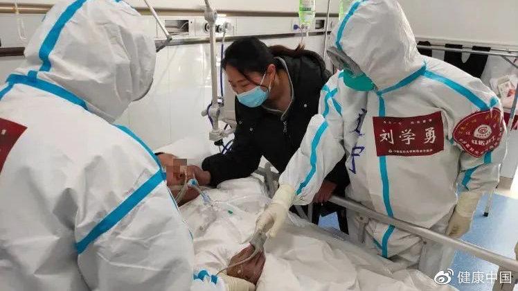 战疫院长访谈录|中国医科大学附属盛京医院副院长刘学勇