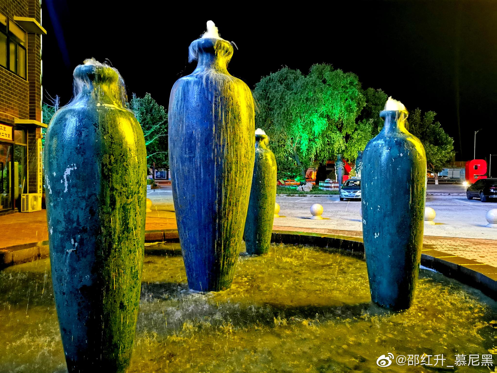 1954陶瓷文化创意园从生涩走向成熟