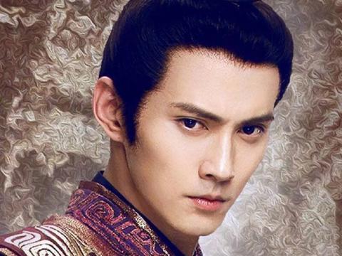 近年的古装美男,陈晓,杨洋,宋威龙,徐凯,罗云熙,肖战,任嘉伦