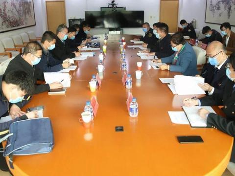 市委、市政府安全生产第六督察组对顺义区市场监管局开展延伸督察工作