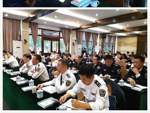市人力社保局举办劳动关系领域业务培训
