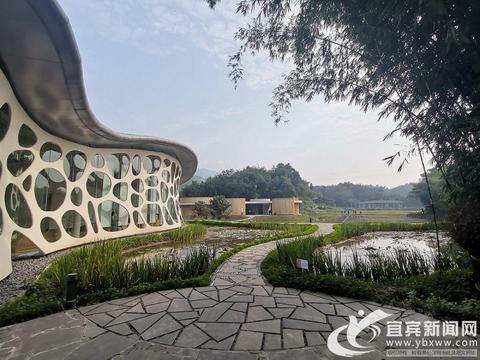 抓党建强引领 永江村人与自然和谐相融发展