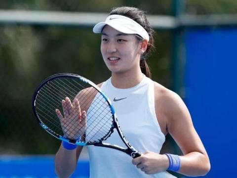 小花王欣瑜不敌世界第153,澳网资格赛惨遭一轮游