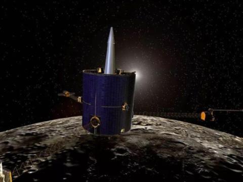 """和小行星""""邂逅""""过的9个著名的探测器!"""
