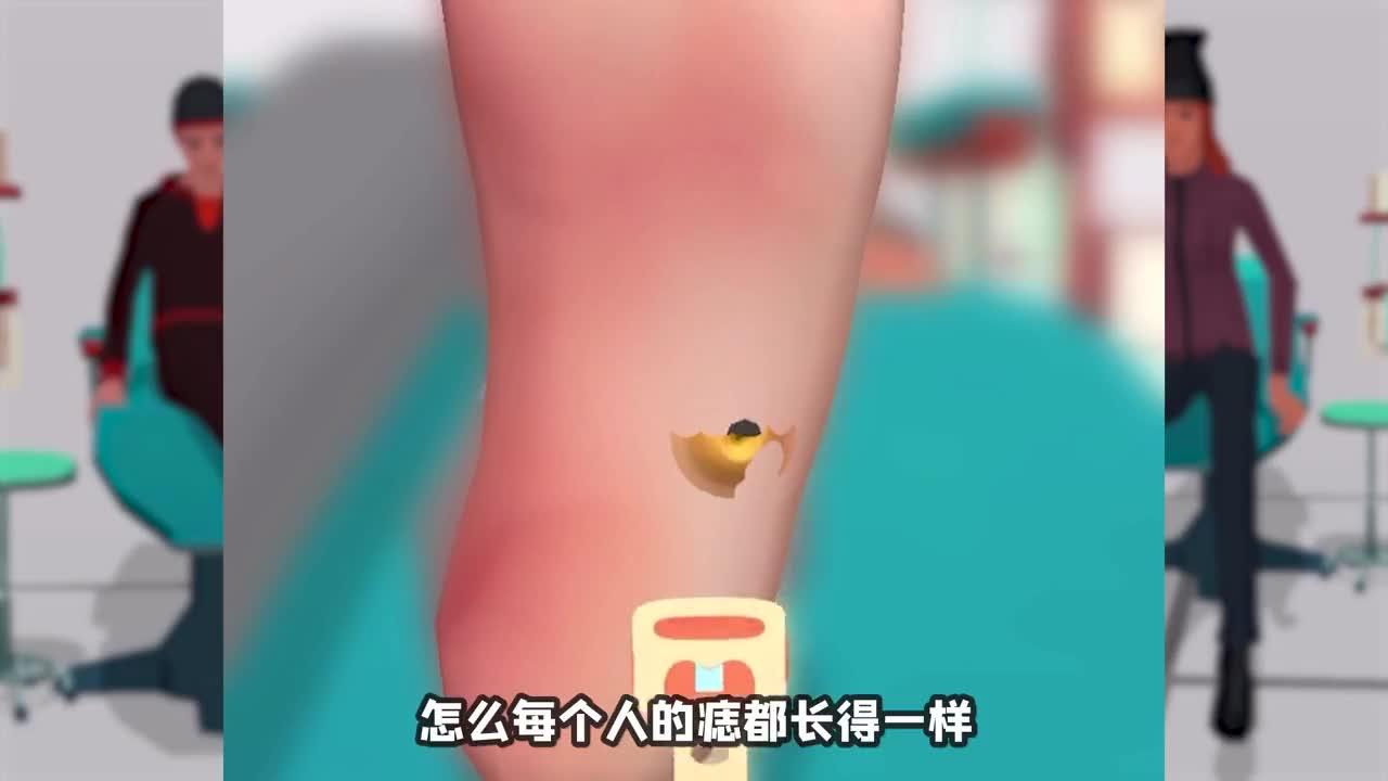 修脚模拟器 8号技师熙熙子,为你进行全方位的足部护理!小熙解说