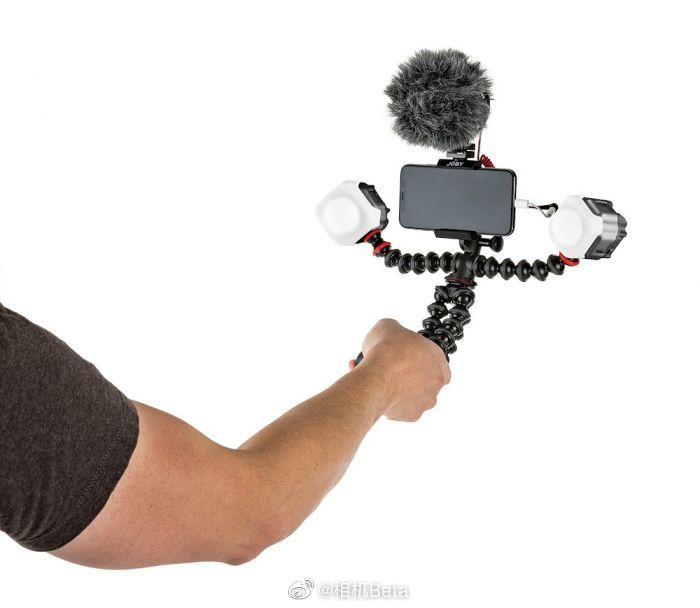 Joby发布两款小型LED灯,专为摄影师和直播设计