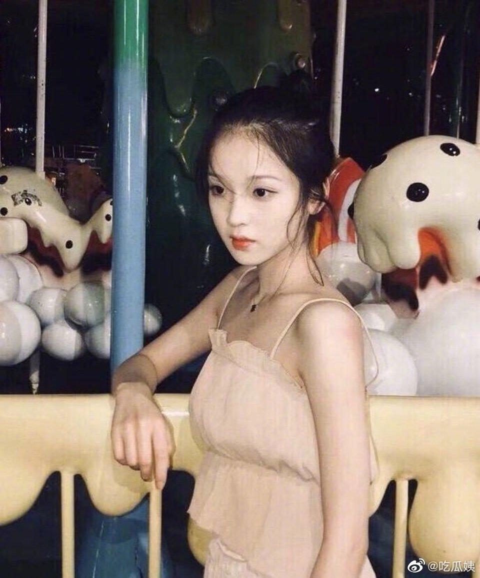 《新红楼梦》中贾宝玉/边程,林黛玉/张淼怡