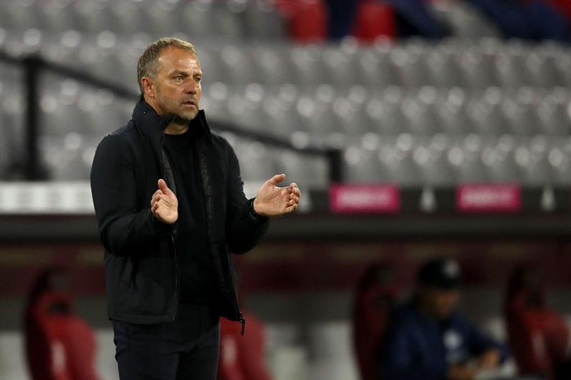 报道:拜仁慕尼黑对租借切尔西球星卡勒姆·哈德森-奥多伊感兴趣