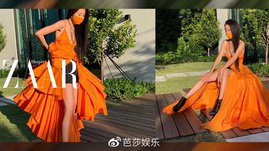 你确定,这个身材属于71岁的Vera Wang吗?