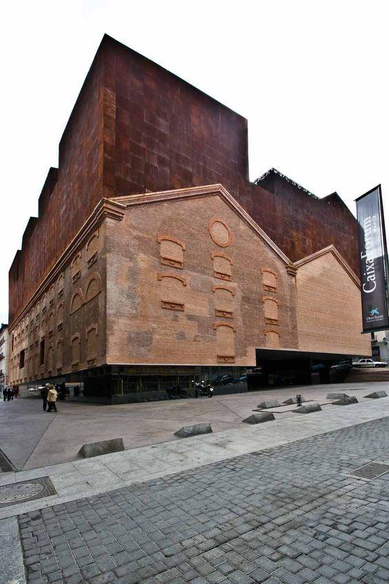 历史建筑扩建设计