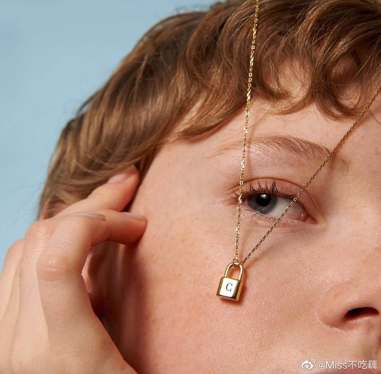 『低饱和度的宝藏金属饰品』西班牙小众珠宝首饰PDPAOLA藕胖推荐理